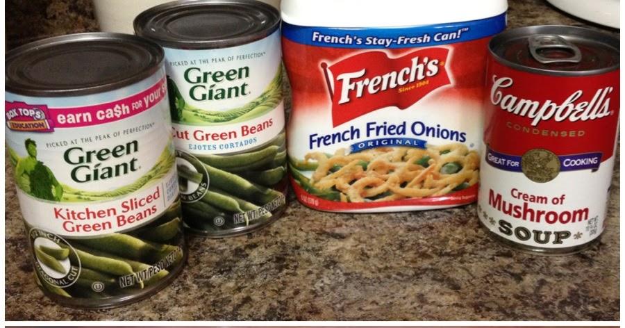 What's cookin' Jillee?: Best Green Bean Casserole