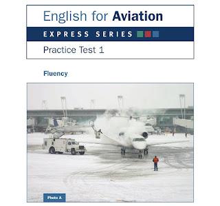 ข้อสอบภาษาอังกฤษสำหรับการบินพร้อมเฉลย ดูเป็นแนวสอบ Student Pilot