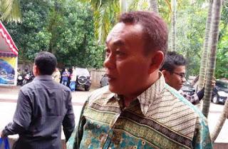 Tidak Mengantongi ijin, Aktivitas PT Bunga Raya Ditutup