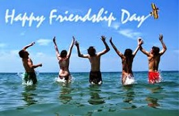Friendship day quotes with images in Telugu and English: