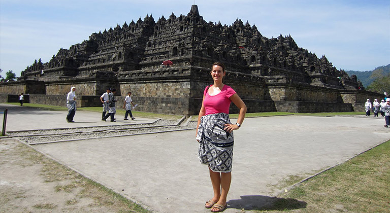 Borobudur Temple, Asia Heritage Sites Attractions