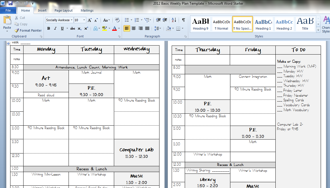 Substitute Teacher Plans Template. family tree lesson plans large ...