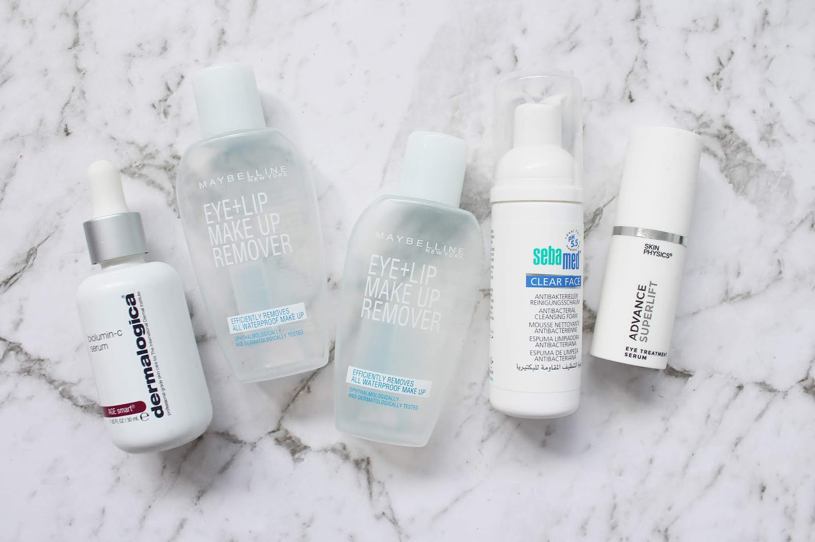 RECENT EMPTIES | August + September '18 - CassandraMyee