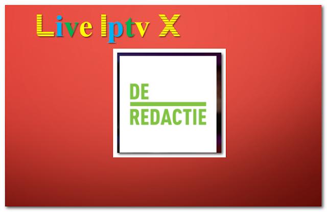 deredactie.be Videozone news and weather Addon