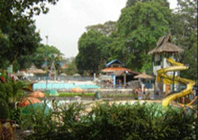 Taman , Wisata Alam , Tempat Bermain & Hiburan