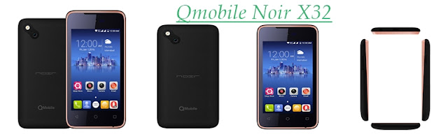 Qmobile Smartphone Prices