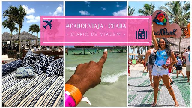 O que fazer no Ceará em 5 dias
