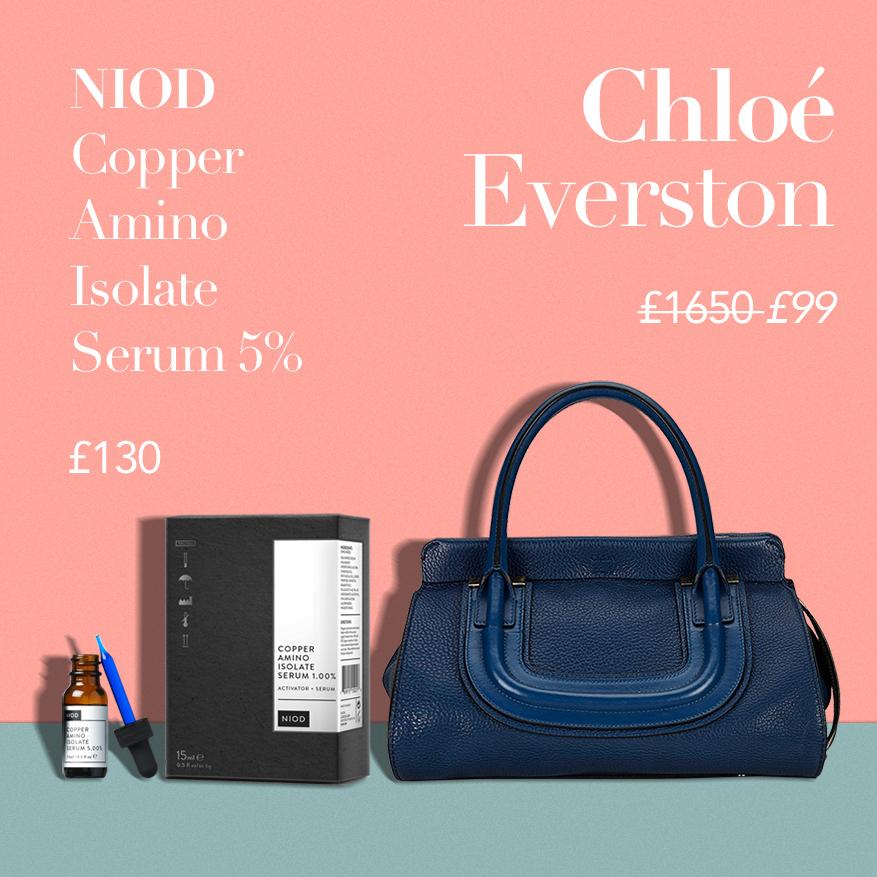 Chloe Everston or NIOD Copper Amino Isolate Serum 5%?