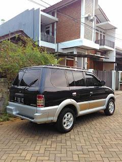 Bukalapak Mobil Bekas : Jual Mitsubishi Kuda Super Exceed 2001