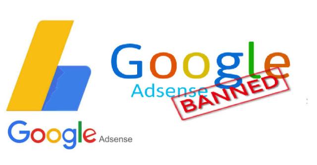 Daftar Kata-kata yang dilarang Google Adsense/Bad Words are Banned Adsense