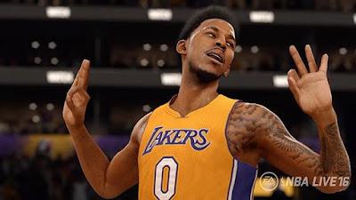 NBA 2K17 Setup Free Download