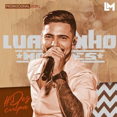 Luanzinho Moraes - Promocional de Abril