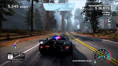 Need For Speed Hot Pursuit 2010 Free Download For PC