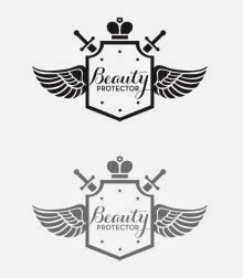Logo Beauty Protector