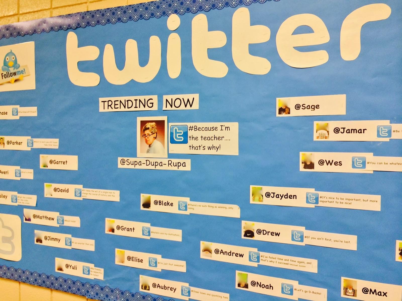 Marci Coombs Classroom Bulletin Board Ideas