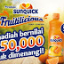 Nov15-Dec31: Peraduan Sunquick Fruitilicious Contest: Prizes worth RM250,000 up to be won!