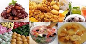 Ega Al Faris Usaha Musiman Bisnis Di Bulan Puasa Ramadhan Laris