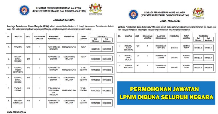 Lembaga Perindustrian Nanas Malaysia LPNM