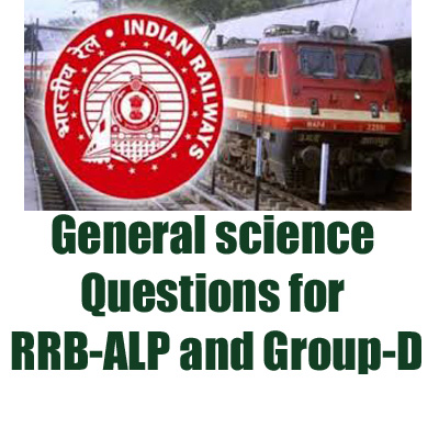 Rrb science