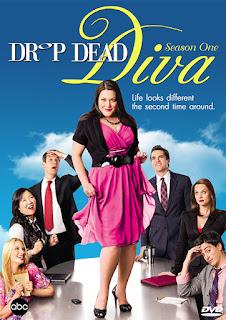 Drop Dead Diva Temporada 1 DVDRip Español Latino