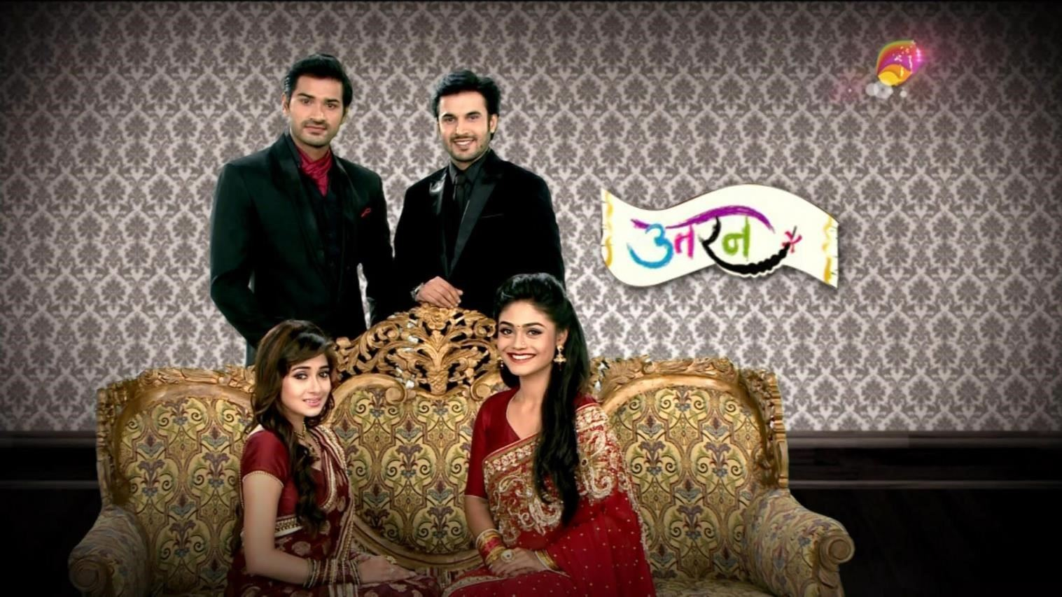 youtube uttaran latest episode