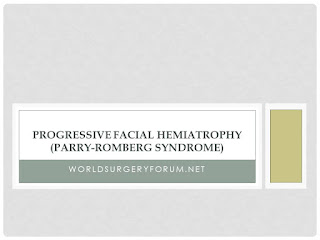 Progressive Facial Hemiatrophy (Parry-Romberg syndrome)