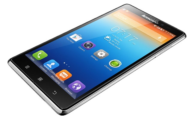 Cara Flashing Lenovo Vibe Z K910 100% Sukses Mati total / Bootloop