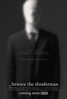 Beware The Slenderman - Poster & Trailer