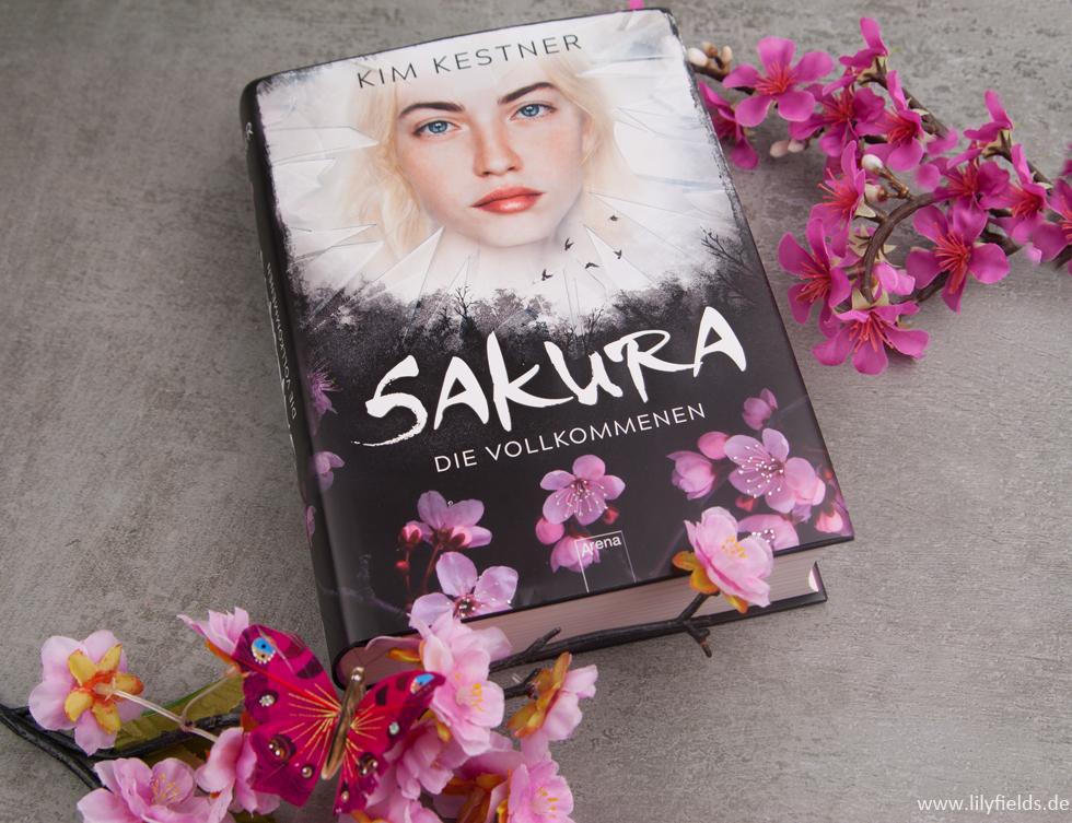 Sakura von Kim Kestner