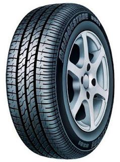 Harga Ban Bridgestone B391 R13