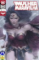DC Renascimento: Mulher Maravilha #51