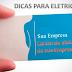 Eletricista autônomo como fazer seu cartão de visita?