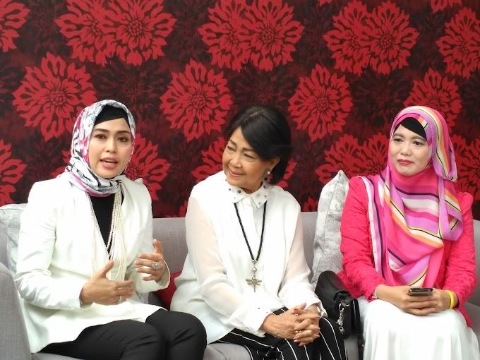 Cegah Kanker Serviks dan Payudara, Ini yang Perempuan Perlu Tahu