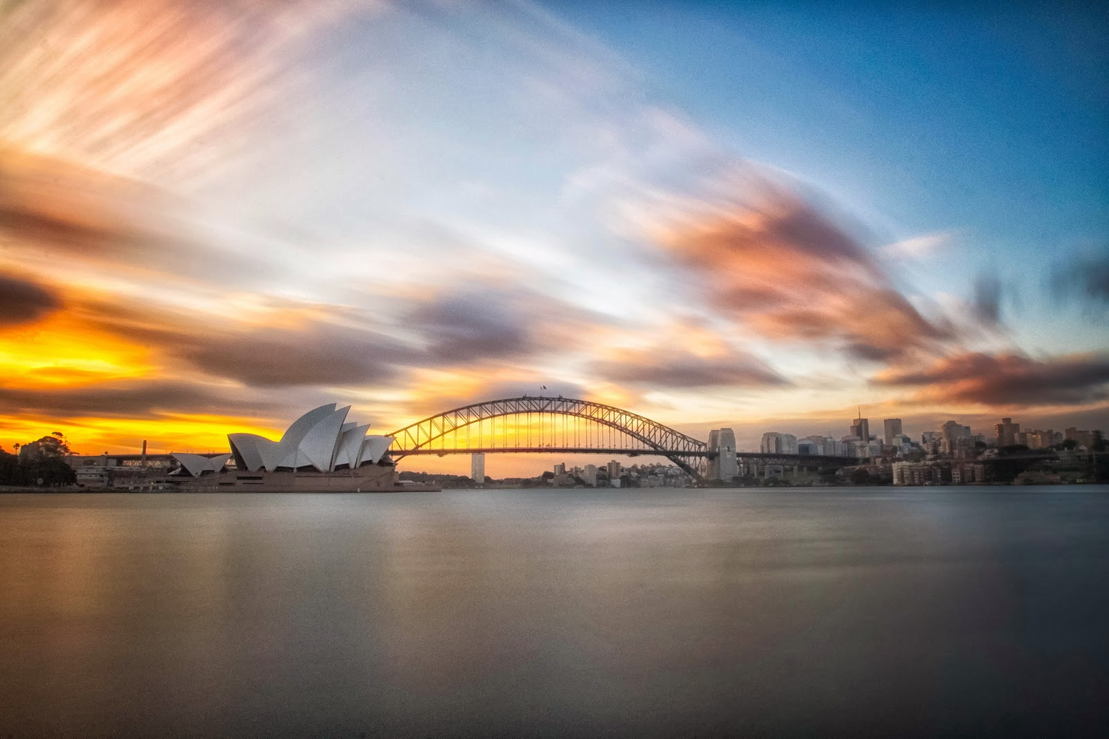 sydney australia Clint Sharp