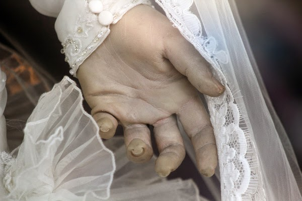 La Pascualita: The Mystery Behind The Corpse Bride