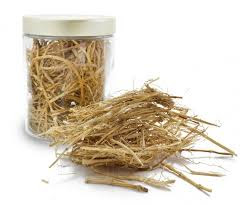 Image: Rhizome reeds that are ready to be used as drug