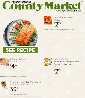 County Market weekly ad 2/13/19 - 2/19/19