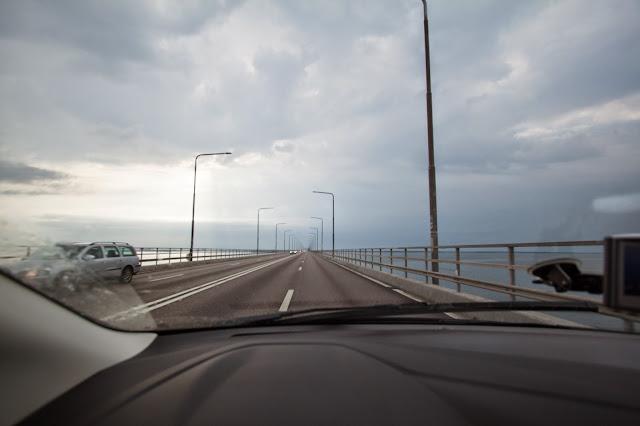 Ponte per l'Isola di Oland