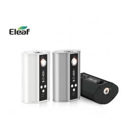 The Eleaf iStick TC200W Box Mod is safe and easy to use