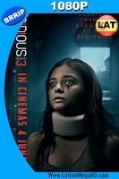 La Noche del Demonio: Capitulo 3 (2015) Latino HD 1080P - 2015