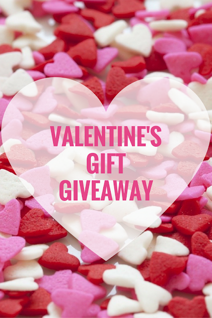 Valentine's Gift Giveaway