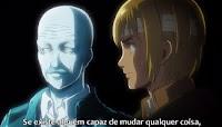 Shingeki no Kyojin (Attack on Titan) Episódio 20