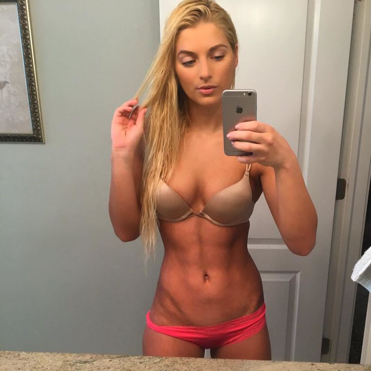 Brianna Lee Fitness Coach
