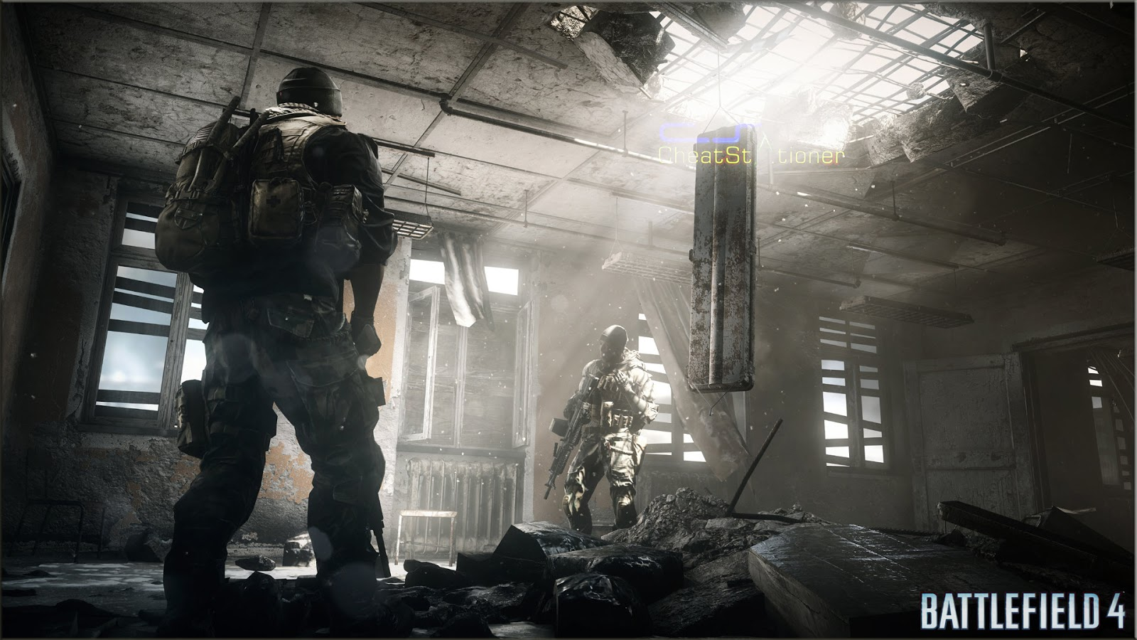 PlayStation 4 (PS4) Battlefield 4 Gaming Review Complete ...