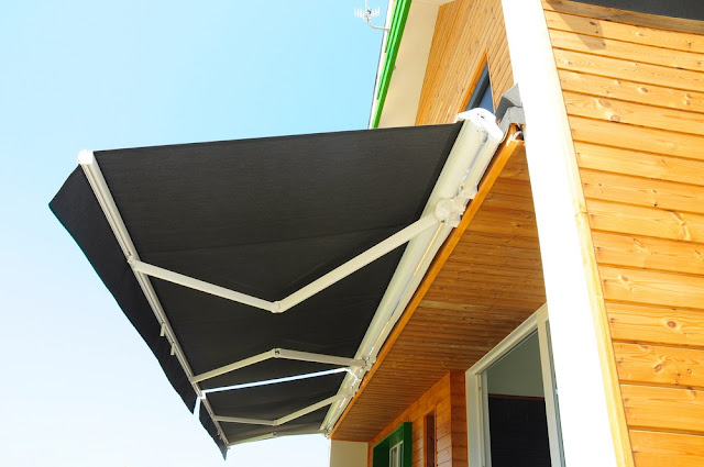 outdoor awnings