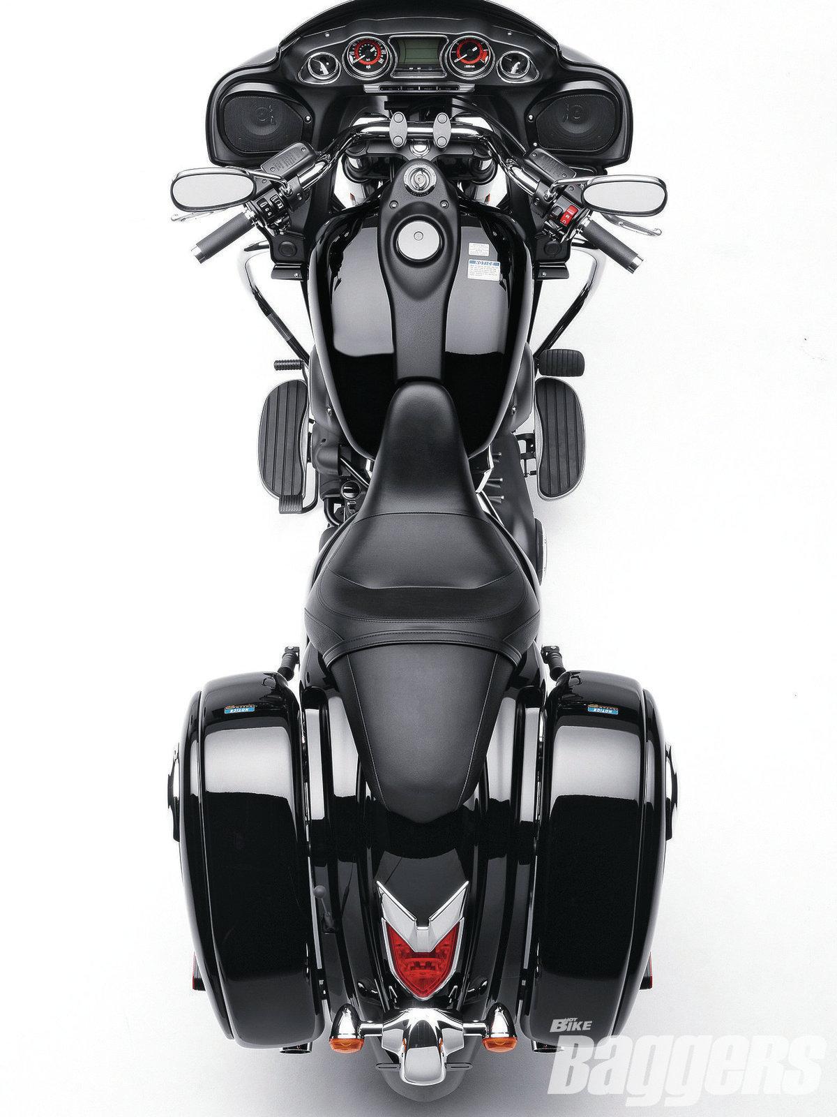 Download LPO: 2011 Kawasaki Vulcan 1700 Vaquero Review