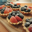 鮮果塔 Fruit Tart