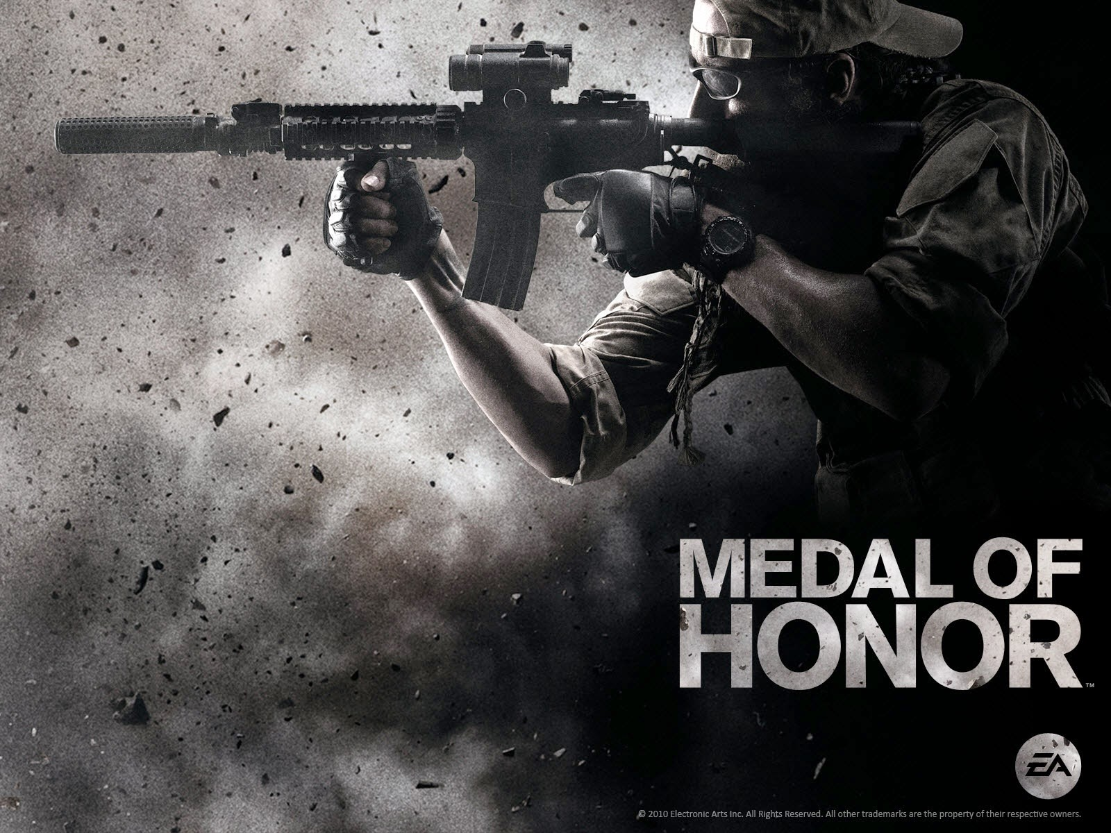 understanding the medal of honor Medal of honor was once the most what killed the medal of honor series 7 awkward social situations only gamers will understand.