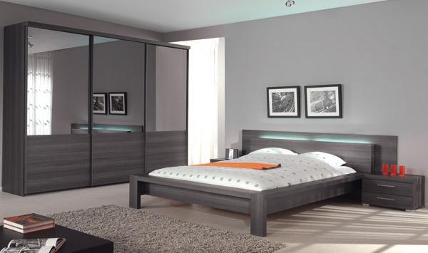 art d co chambre a coucher casanaute. Black Bedroom Furniture Sets. Home Design Ideas