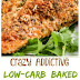 LOW CARB BAKED CHICKEN TENDERS